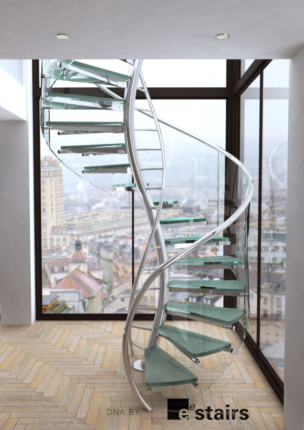Stair Wall Decor Stairways Staircases