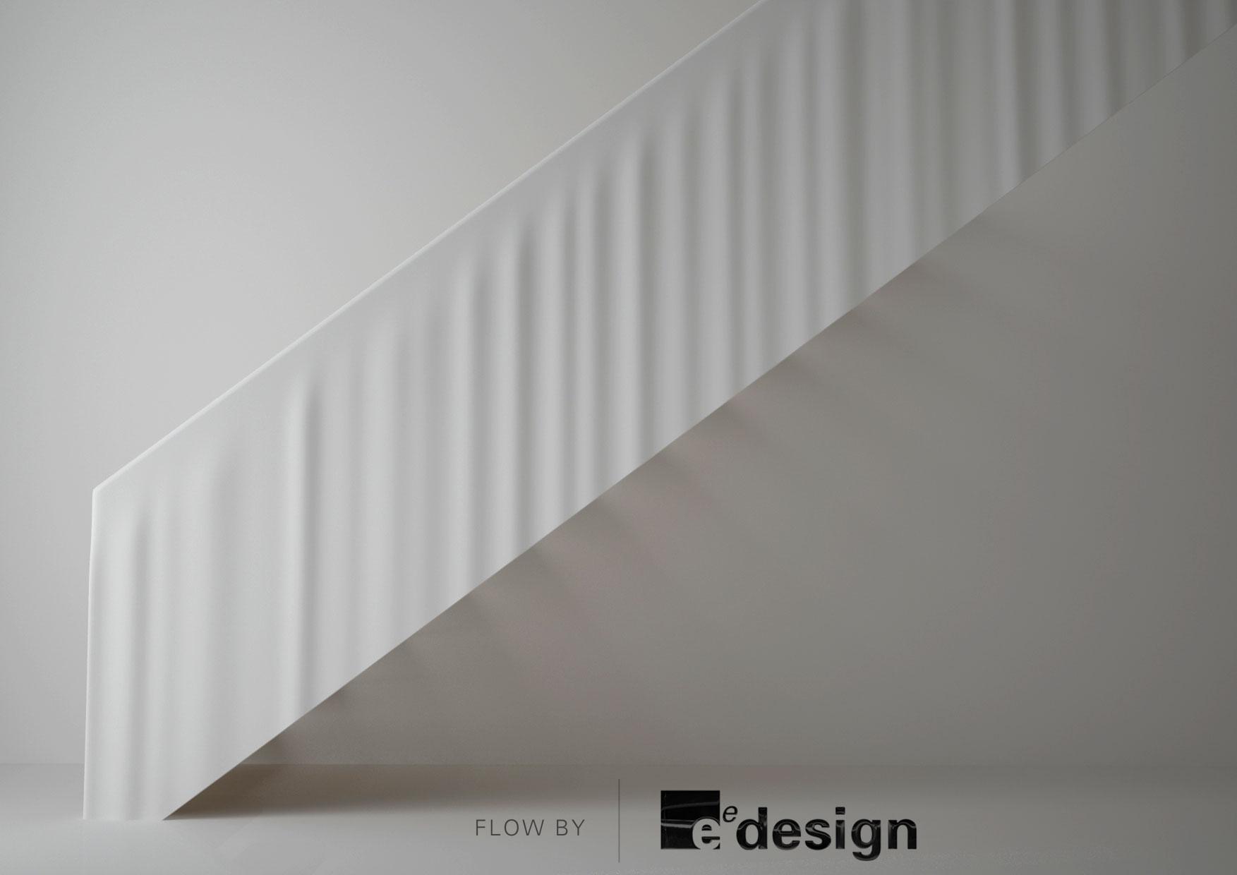 Flow using EeSoffit